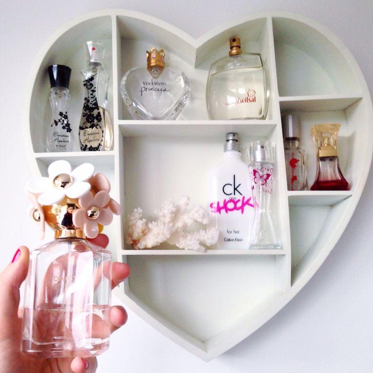 Beachy Parfume