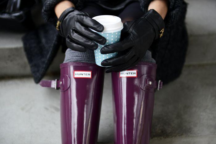 Purple Boots 4