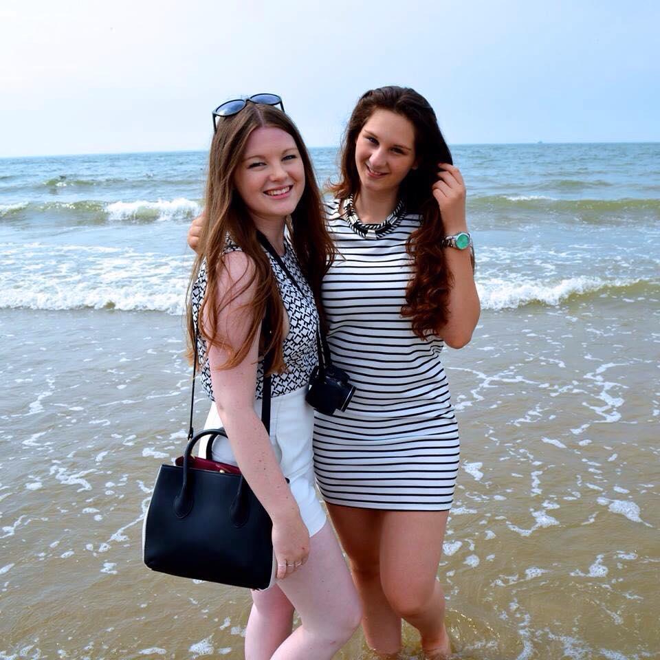 Tess en ik 2