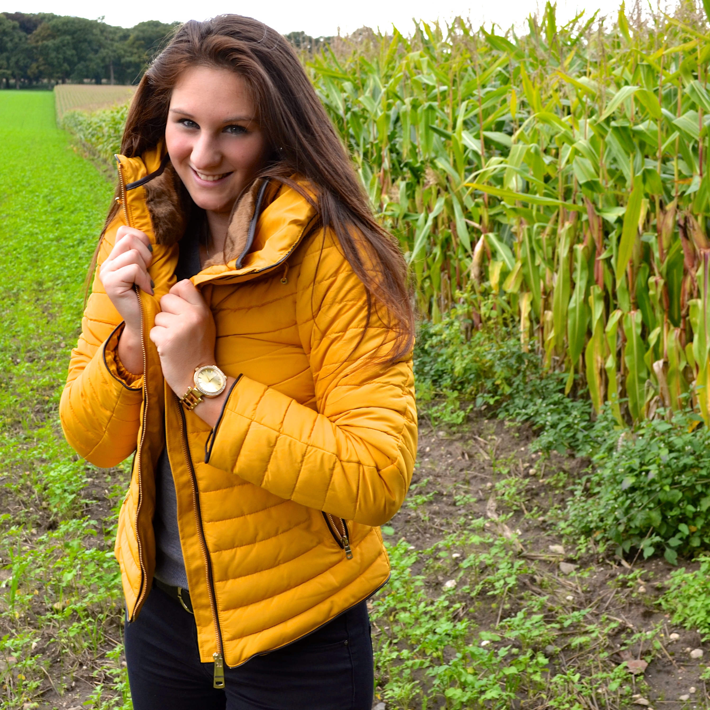 Zara Jacket 6 - versie 2