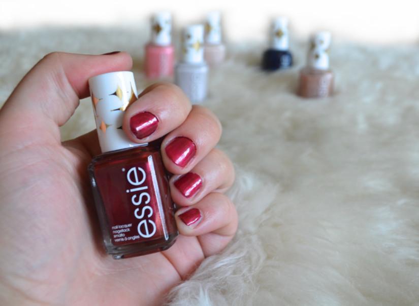 Essie 12