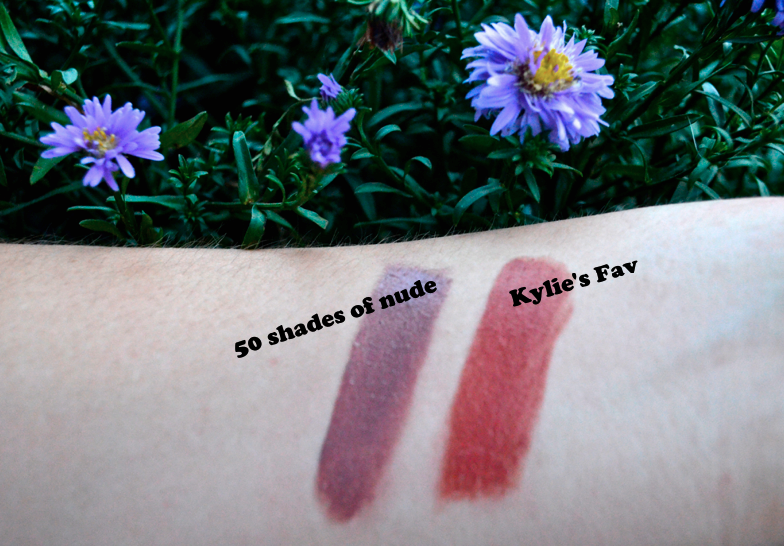 Etos Swatches