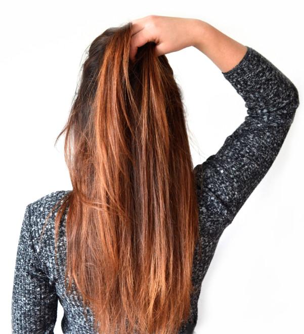 Swisse haar