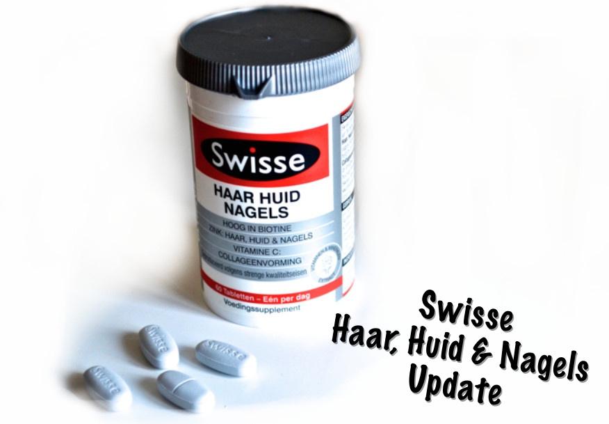 Swisse update 6