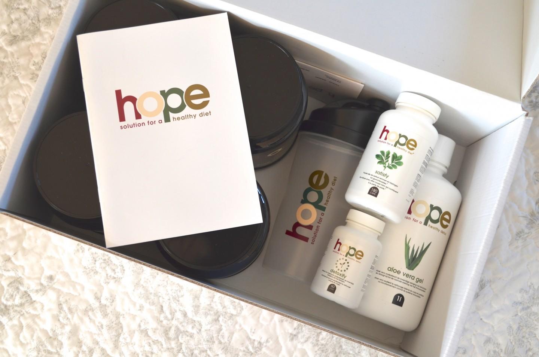 Hope diet 2